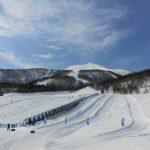 Niseko Hanazono Ski Resort