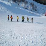 弁景オロフレ峠スキー場