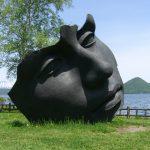 とうや湖ぐるっと彫刻公園