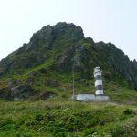 北見神威岬