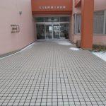 郷土資料館「ほろいずみ」・水産の館