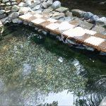 Karamatsu温泉