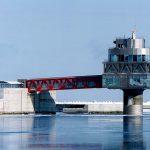 氷海展望塔オホーツクタワー
