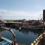 Oshamanbe Fishing Port