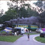 Maruseppu Forest Park Auto Camping Ground