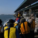 Habomai Fishing Port Cruise