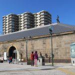 Otaru International Information Center(Canal Plaza Tourist Information)