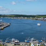Hanasaki Fishing Port