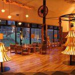 ランプの宿 森つべつ
