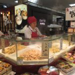 Popular sweets and foods<br />(Sapporo Tokyu Department Store, B1F)
