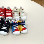Popular clothes for kids and baby<br />(Sapporo Tokyu Department Store, 5F)