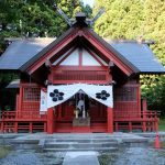 Yafurai Tenmangu Shrine