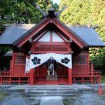 Yafurai Tenmangu Shrine