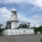 Cape Kattoshi Lighthouse