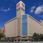 Sapporo Mitsukoshi