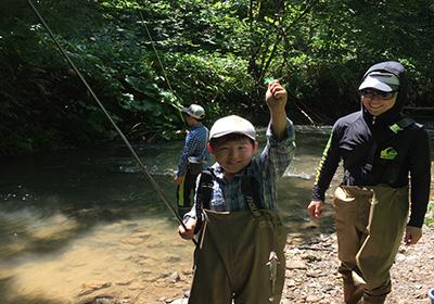 Fishing & BBQ