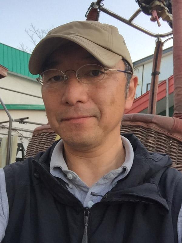 Futoshi Yui