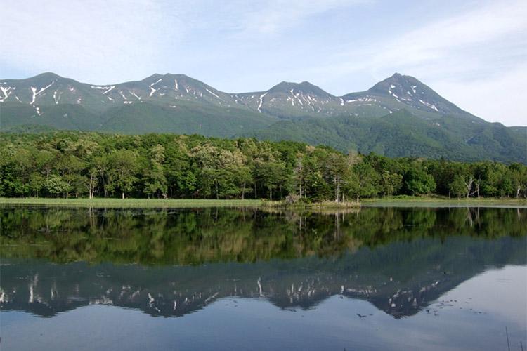 知床五湖ウォーク