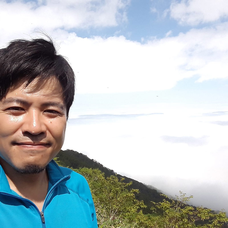 Hiroki Suzuki