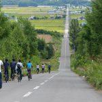 ウレシパ+フラノ Eバイクの旅